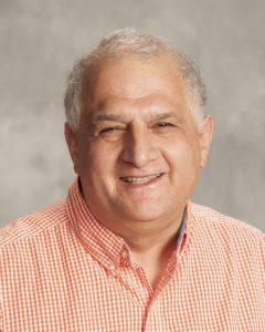 Dr. Keivan Ettefagh of Carolina Pediatrics of the Triad