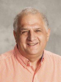 Dr. Keivan Ettefagh Carolina Pediatrics of the Triad