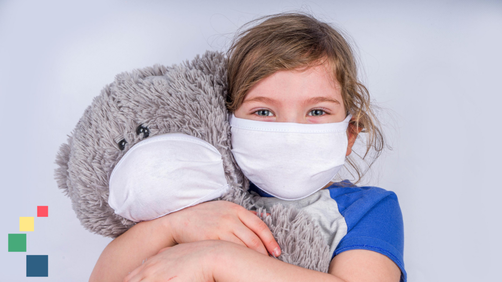 Mask Policy at Carolina Pediatrics of the Triad