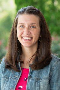 Kimberly Siefert, Healthy Steps Specialist – Carolina Pediatrics of the Triad